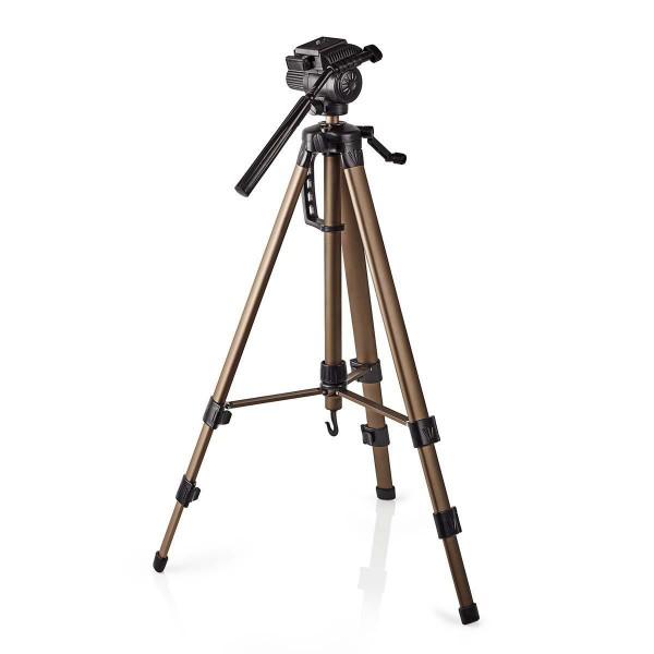trépied appareil photo 161 cm p. Olympus OM-D E-M10 Mark II